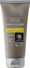 Urtekram Camomile Blond Hair Conditioner - Био балсам за руса коса с лайка - сапун