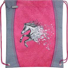 Спортна торба - Power Horse - несесер