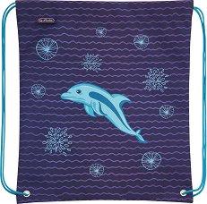 Спортна торба - Dolphin -