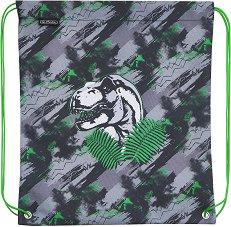 Спортна торба - Dino Jungle - раница