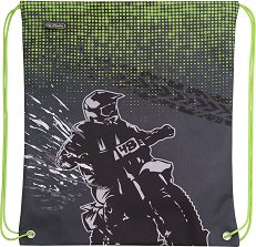 Спортна торба - Motorcross - раница