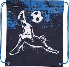 Спортна торба - Kick It - несесер