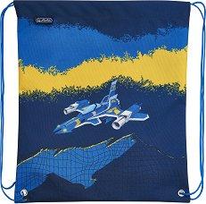 Спортна торба - Jet - несесер