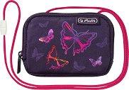 Детско портмоне - Glitter Butterfly - творчески комплект