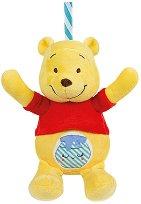 """Мечо Пух - Плюшена играчка със светлинен и звуков ефект от серията """"Baby"""" -"""