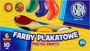 Бои за плакати - Комплект от 6, 8, 10 или 12 цвята