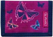 Детско портмоне - Glitter Butterfly - кукла