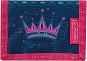 Детско портмоне - Crown - детски аксесоар