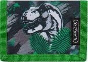Детско портмоне - Dino Jungle - раница