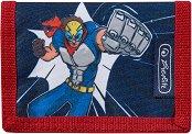 Детско портмоне - Comic Hero -