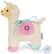 """Лама - Lotte - Музикална плюшена играчка от серията """"Kuschelzoo: Lotte"""" -"""