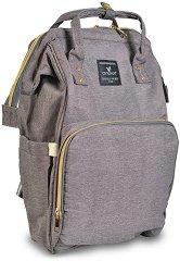 Раница - Amelia - Аксесоар за детска количка - чанта