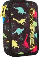 Несесер с ученически пособия - Jumper: Dinosaurs - несесер