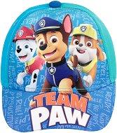 Детска шапка с козирка - Пес Патрул - топка
