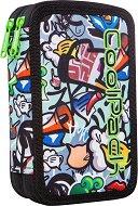 Несесер с ученически пособия - Jumper: Graffiti - раница