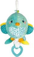 """Пиле - Музикална плюшена играчка за бебе от серията """"Baby"""" -"""