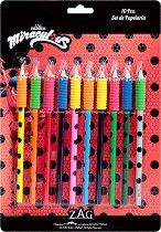 Цветни моливи -