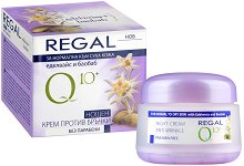 Regal Q10+ Anti-Wrinkle Night Cream -