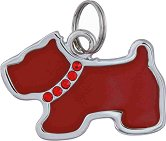 Медальон за кучета - Куче -