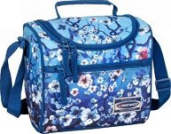 Термочанта - Eastwick: Floral Blue - раница