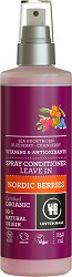 Urtekram Nordic Berries Spray Conditioner - балсам