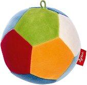 Мека топка -