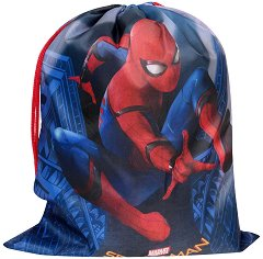 Спортна торба - Спайдърмен -