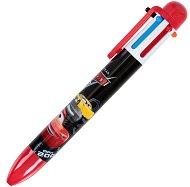 Химикалка с 6 цвята - Колите