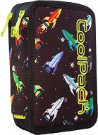 Несесер с ученически пособия - Jumper: Rockets -
