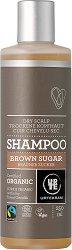 Urtekram Blown Sugar Dry Scalp Shampoo -
