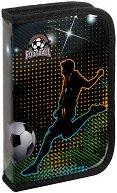 Ученически несесер - Футбол - играчка