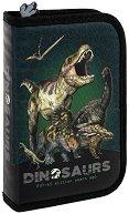 Ученически несесер - Динозаври -