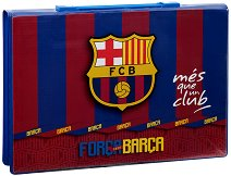 Комплект за рисуване - ФК Барселона -