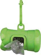 Диспенсър за торбички за разходка - Кокал - играчка