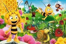 Пчеличката Мая -