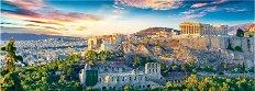 Акропол, Атина - Панорама - пъзел