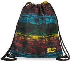 Спортна торба - Solo: Hyde - детски аксесоар