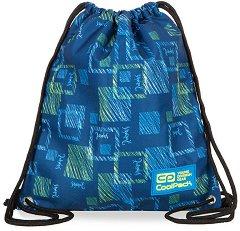 Спортна торба - Solo: Ocean Room -