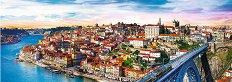 Порто, Португалия - Панорама -