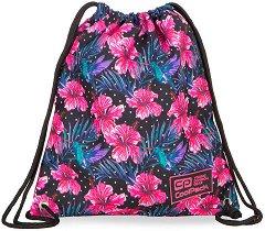 Спортна торба - Solo: Blossoms -