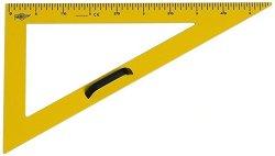Правоъгълен триъгълник за дъска