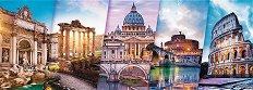 Забележителностите на Италия - Панорама -