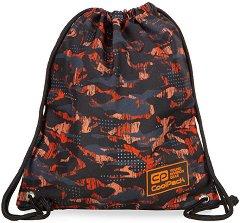 Спортна торба - Solo: Orango -