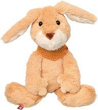 """Зайчето - Bux Buxtehude - Плюшена бебешка играчка от серията """"Sweety"""" -"""