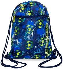 Спортна торба - Vert: Football Blue -