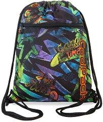 Спортна торба - Vert: Grunge Time - детски аксесоар