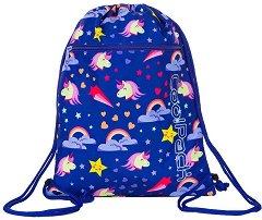 Спортна торба - Vert: Unicorns -