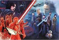 Star Wars - Финална битка - пъзел