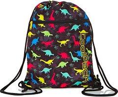 Спортна торба - Vert: Dinosaurs - несесер