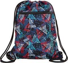 Спортна торба - Vert: Triangles - детски аксесоар